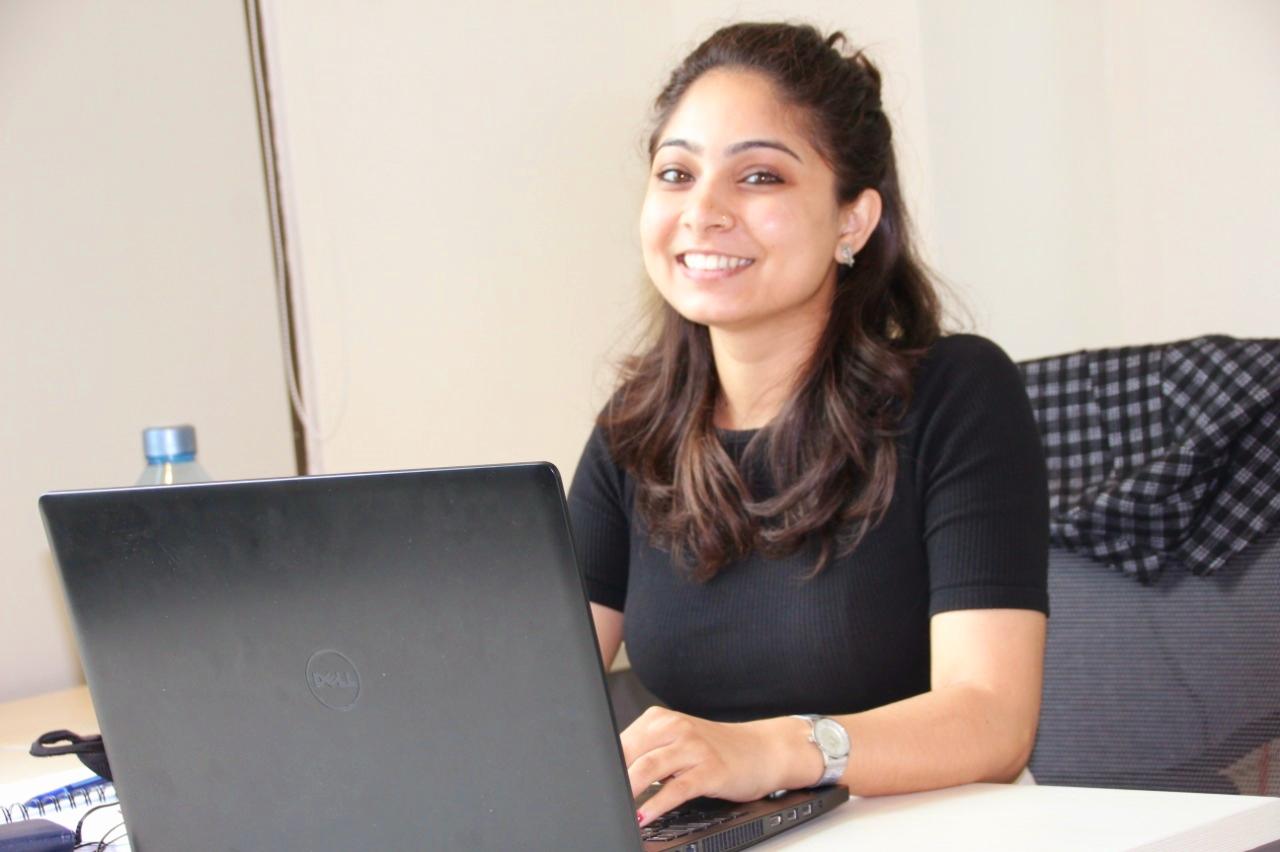 Shalini Rahi